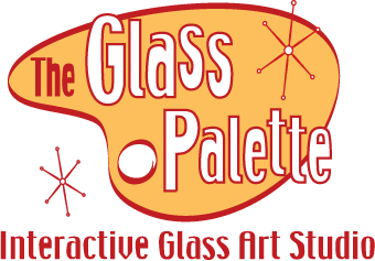 The Glass Palette - Interactive Glass Art Studio
